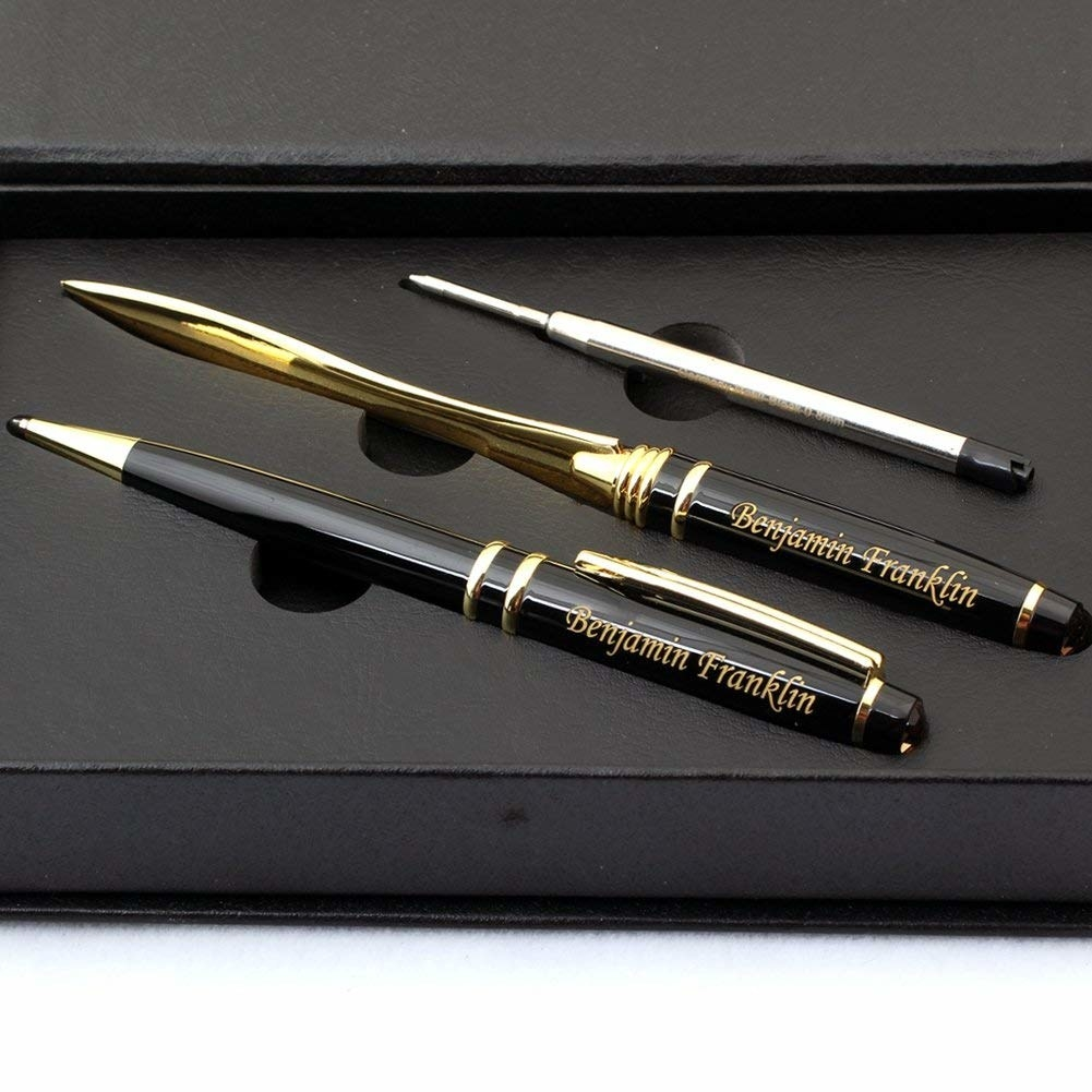 ORANGE ORDER GIFT PERSONALISED PEN ENGRAVED WITH NAME /& LOL NUMBER OF CHOICE
