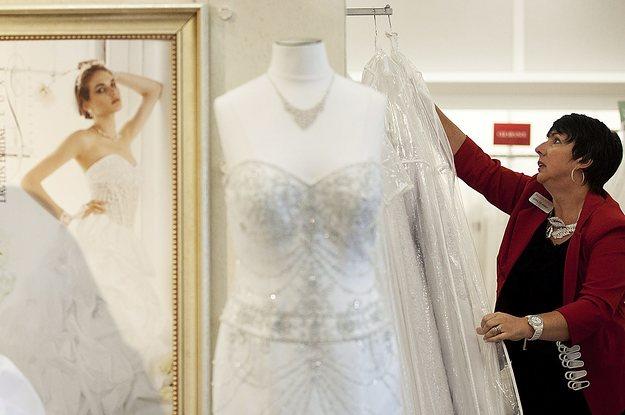 e873e5cbf09 David s Bridal Filed For Bankruptcy