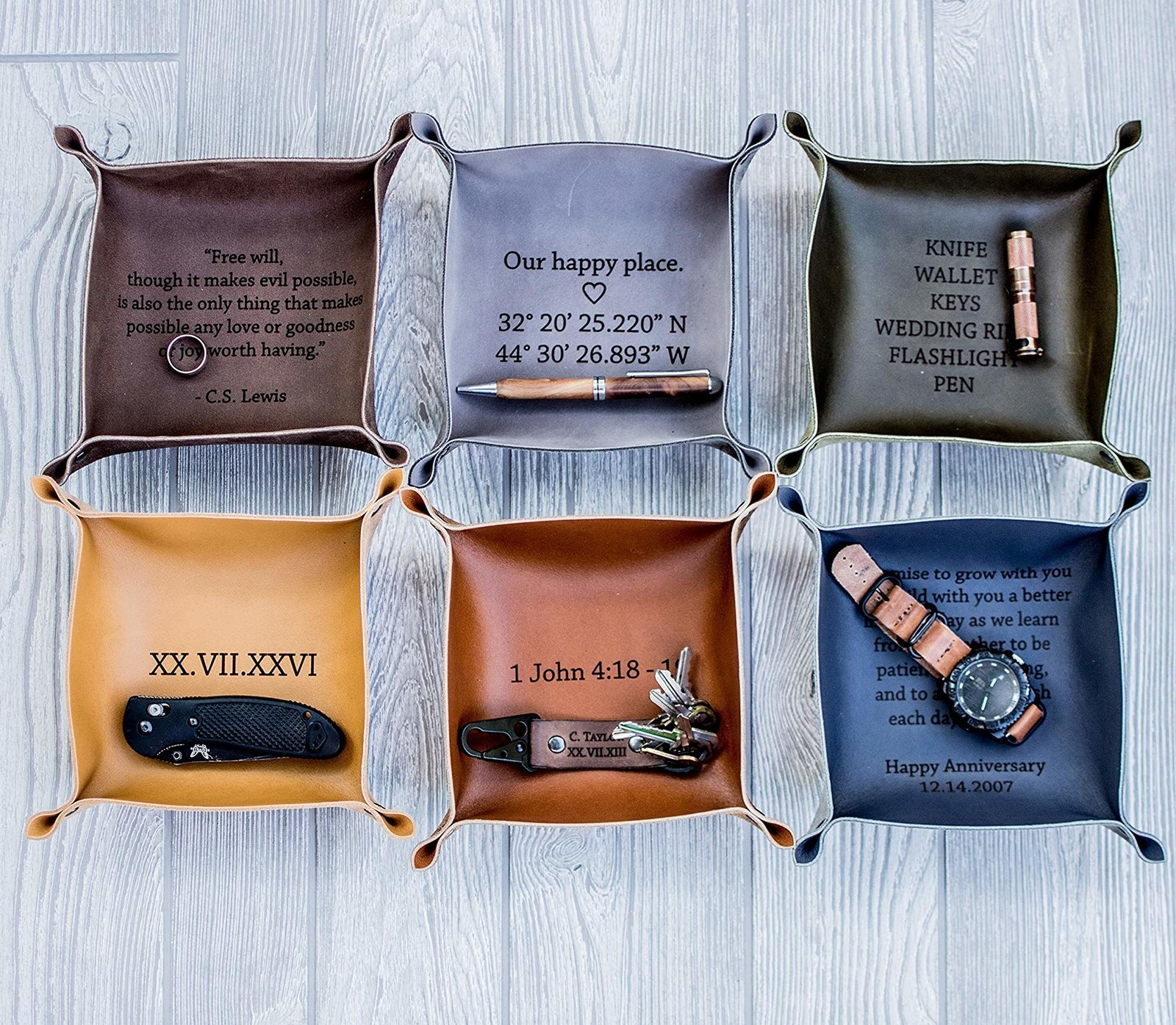 30 Of The Best Personalized Or Custom Gifts You Can Get On Amazon
