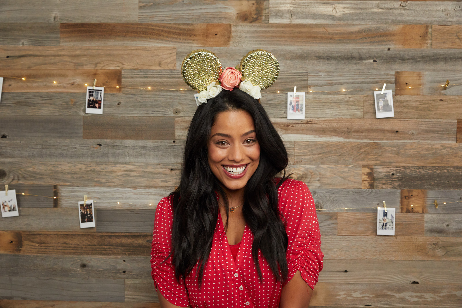 "During the campaign, Disney will donate $5, up to a total of $2 million, to Make-A-Wish for every public photo posted showing off Mickey Mouse ears — or any creative ""ears"" — on Facebook, Instagram, or Twitter."