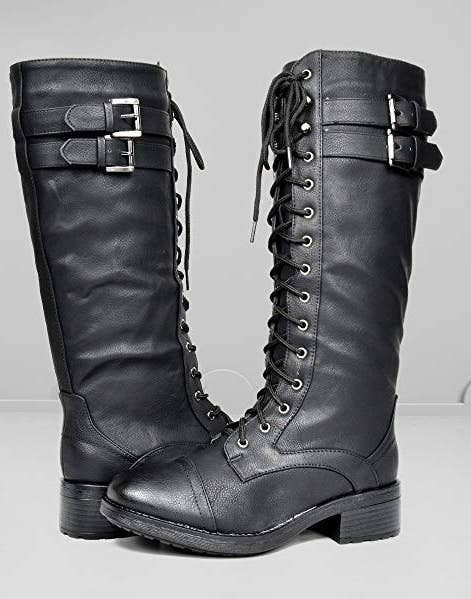 5214a8947e385 31 Pairs Of Boots People Won't Believe You Got For Under $50