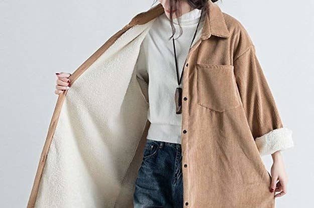 4bf903de7 27 Cool Winter Coats That Will Actually Keep You Warm