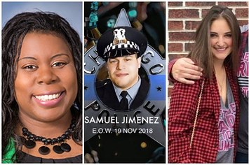 Here Are The Victims Of The Chicago Hospital Shooting