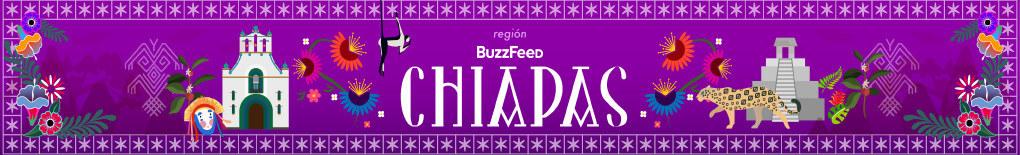 Region Chiapas