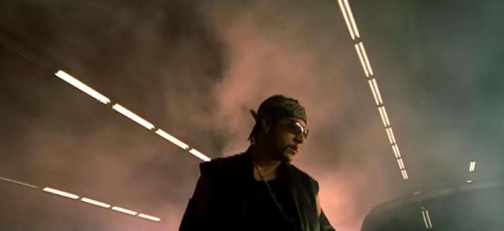 AJ in the call video