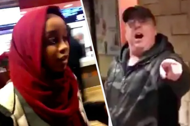 Police Are Investigating A Viral Video Of A Man At McDonald's Allegedly Pulling A Gun On Black Teens