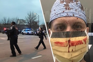 """Doctors Are Using """"This Is Our Lane"""" To Respond To The Chicago Hospital Mass Shooting"""