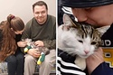 Cute Animals Getting Reunited With Their Humans After The California Fires Will Fill Your Heart With Happiness