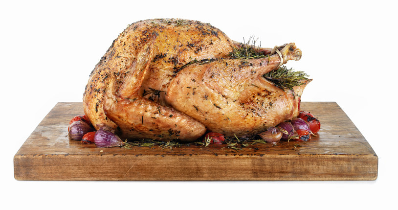 Turkey -  It's dry, tough, and doesn't deserve to be the star of any meal.