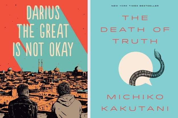 35 Books Librarians Have Recently Loved
