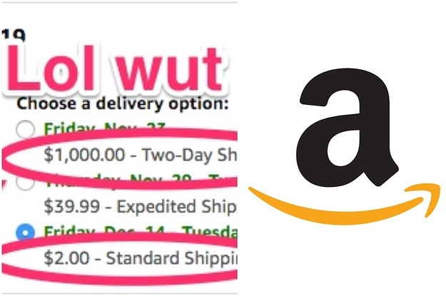 Amazons Website Has Tons Of Errors Somehow It Doesnt Matter