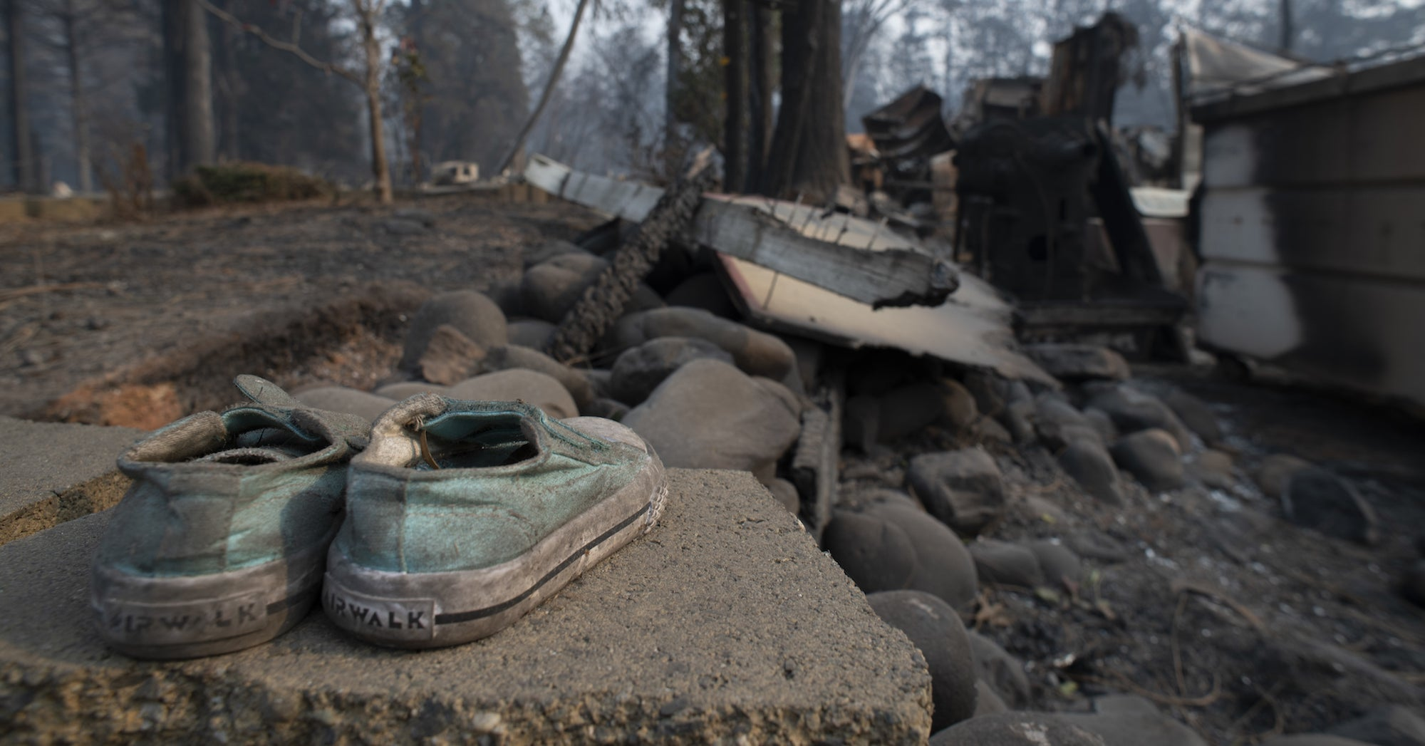 e7cdbd790 California Camp Fire Now 100% Contained After Wildfire Death Toll Rises To  88