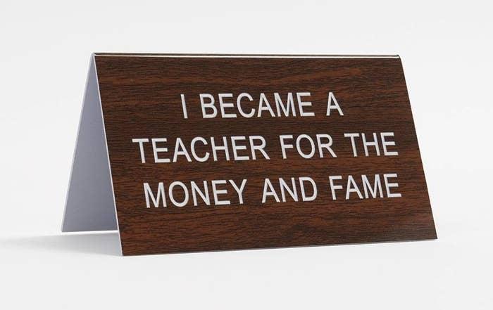 e26a6d6f27d The Best Gifts For Teachers Under  15