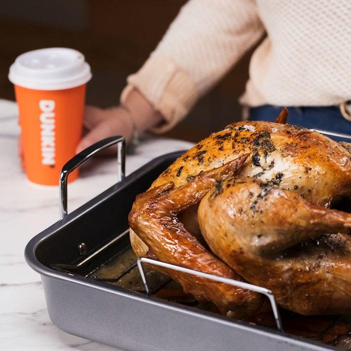 Servings: 1 Friendsgiving Feast