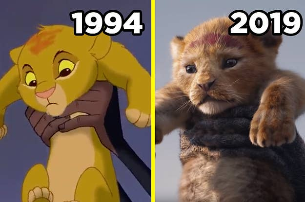Chance The Rapper Plays A Bush Baby In The Lion King