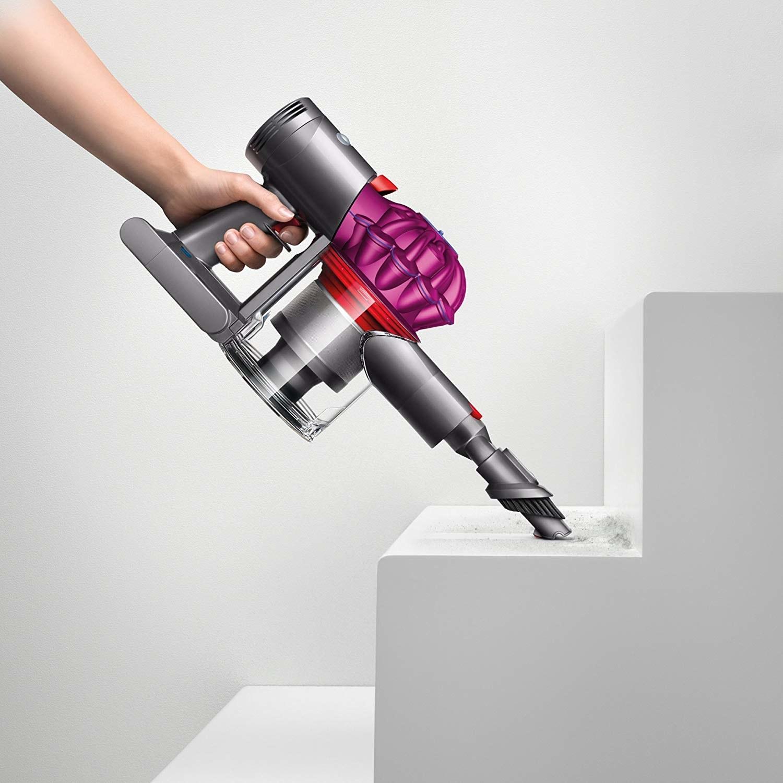 Аналог пылесоса дайсон беспроводной dyson stick vacuum v6