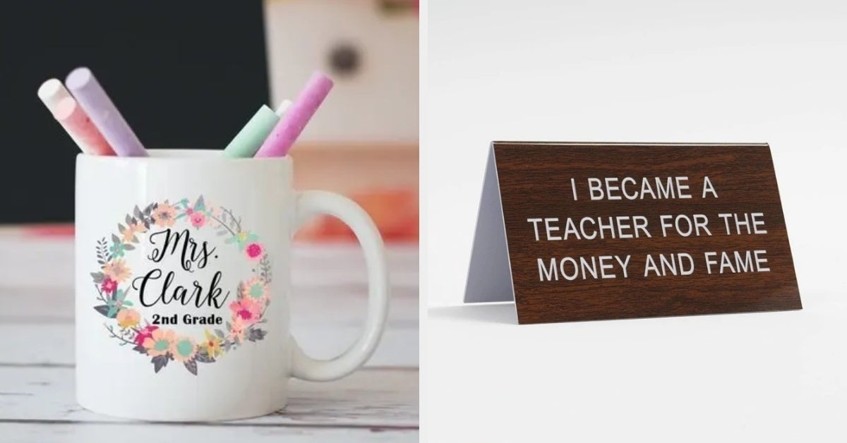 aa1a8bffbbc The Best Gifts For Teachers Under  15