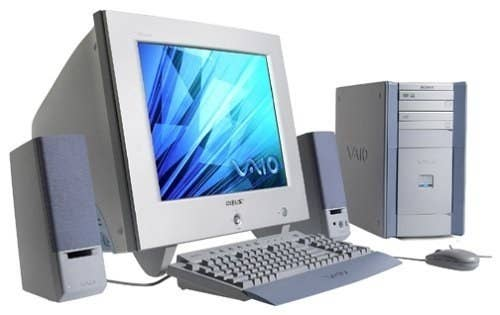 Sharing a computer with your entire family was the ABSOLUTE worst, and, honestly, the cause of 90% of the fights between you and your siblings. Nothing was a bigger deal then finally getting one for yourself.