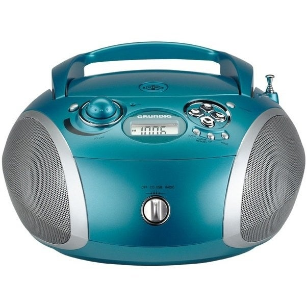 There was nothing worse than only being able to listen to your burned mix CDs on your family's computer. Enter these boomboxes, which allowed you to listen to that 🔥mix CD out loud in your room.