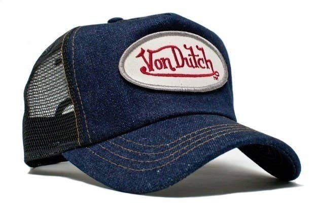 Seriously, these were fugly as hell (even at the time)! But seeing every young celeb sporting one in the pages of Teen People or US Weekly made you want one pretty badly.