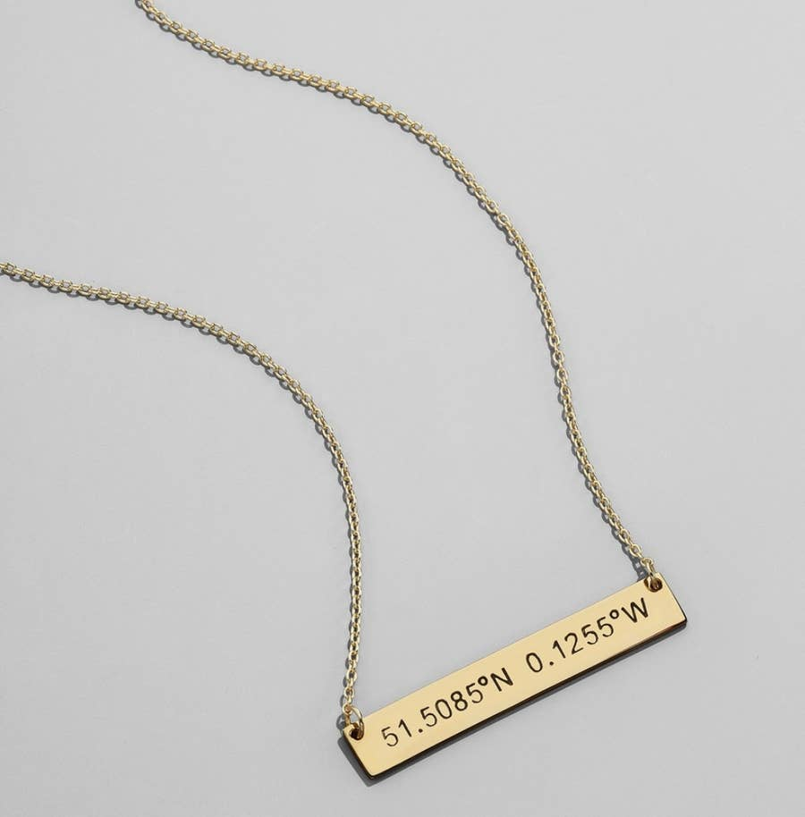 48 Delicate Necklaces You Ll Never Want To Take Off