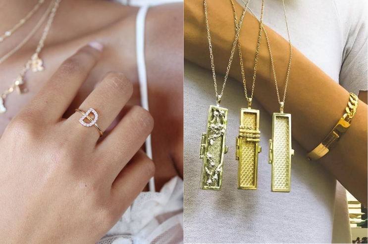 33 Gorgeous Pieces Of Jewelry That Ll Make Perfect Gifts