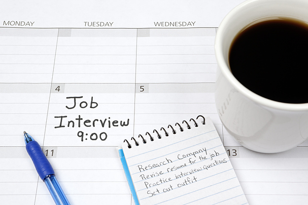10 Questions To Ask At The End Of A Job Interview