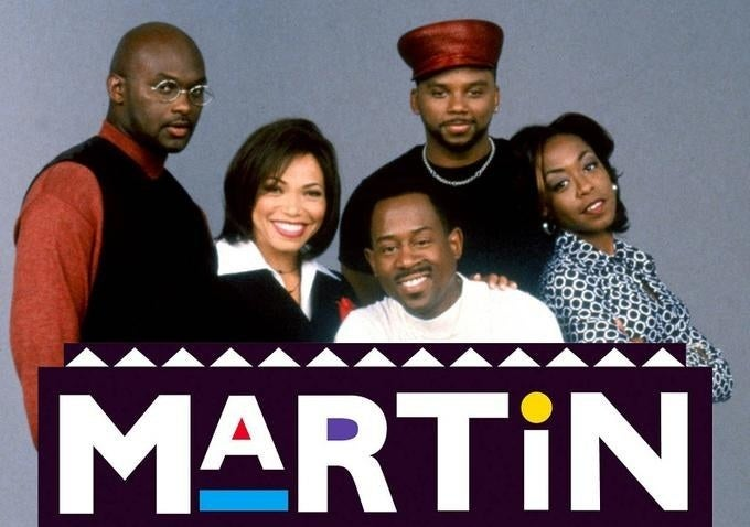 "Who doesn't love Martin? With its funny jokes, iconic side characters (lookin' at you, Hustle Man), or the consistent ""Damn, Gina!"" moments, it's truly a shame that this isn't avail to binge-watch anywhere, but the moment it is, believe I will rewatch it from TOP TO BOTTOM!"