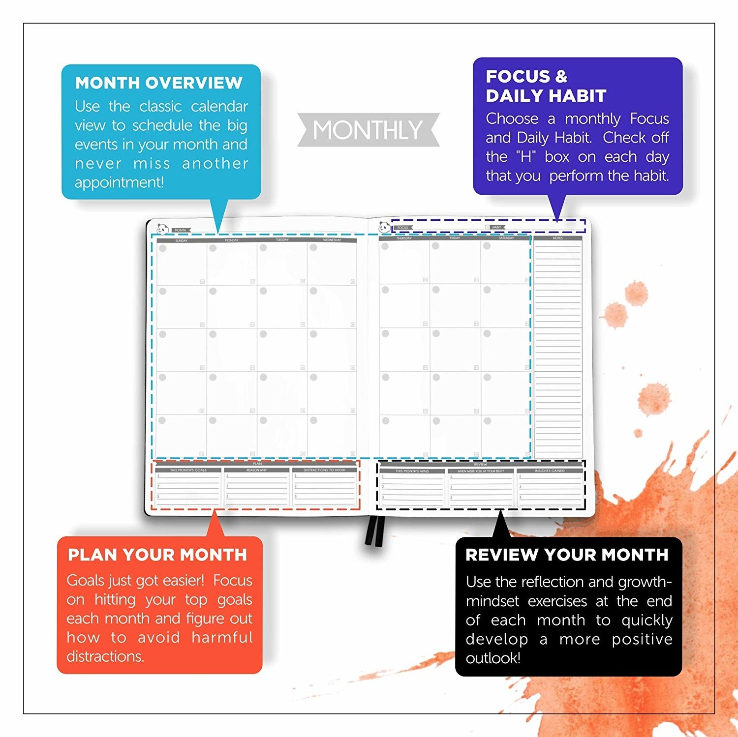 9f88583f33f0 21 Of The Best Planners For 2019