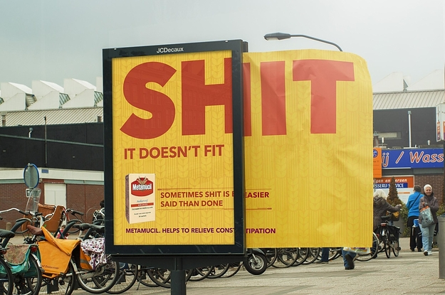 18 Hilarious Ads That That Are Way Funnier Than They Should Be