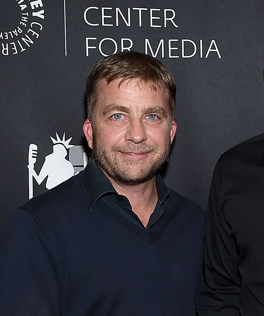 Peter Billingsley as Ralphie in  A Christmas Story : - Fun fact:  Peter made a cameo in  Elf  as Ming Ming, the head elf at the North Pole.