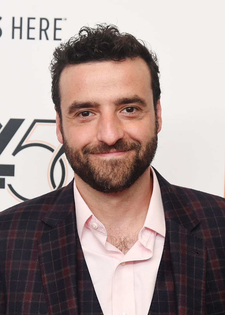 David Krumholtz as Bernard in  The Santa Clause : - Fun fact:  Krumholtz has been in several TV shows since  The Santa Clause  including  Numb3rs ,  The Deuce , and  The Good Wife .