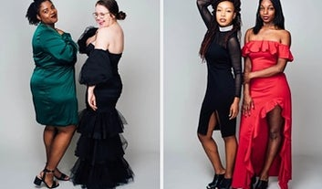 We Tried Fashion Nova's Formal Wear And This What Happened