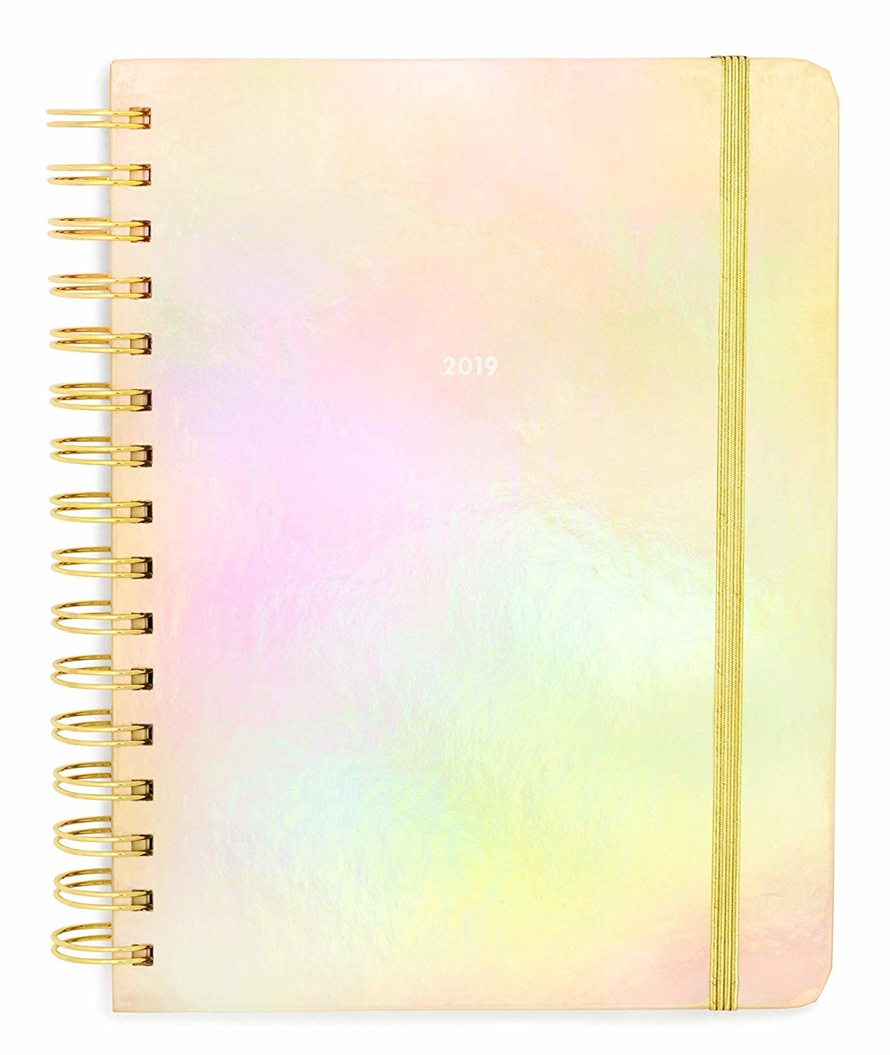 photograph regarding Stylish Planners and Organizers known as 21 Of The Easiest Planners For 2019