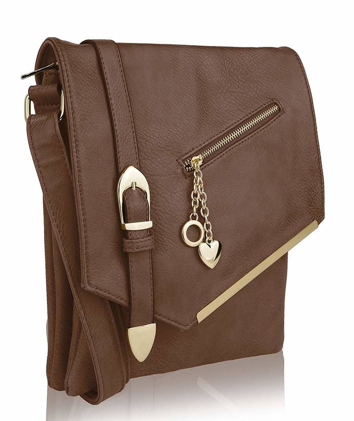 40698ae62575 Promising review   quot I love this purse! I have been so sick of