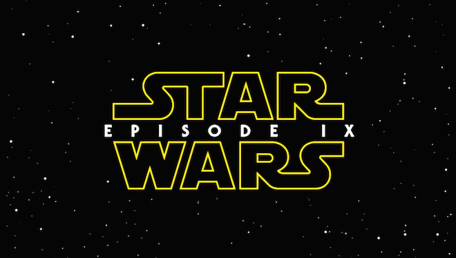 When does it come out?  December 20 Why we're excited: The ninth episode, still untitled, will be the conclusion of the Skywalker story — one that we've been keeping up with in the cinemas since 1977. It's sure to be epic.