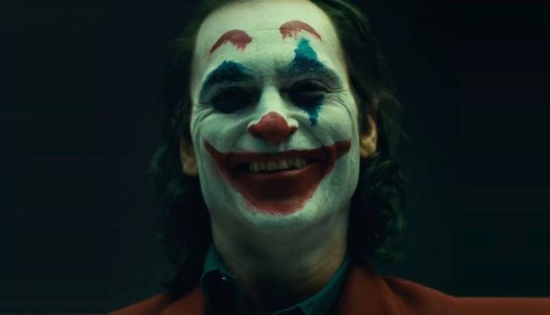 When does it come out?  October 4 Why we're excited: This prequel will show us how an ordinary guy ended up as the prince of crime in Gotham City. Even if you're not a fan of comics, Joaquin Phoenix's performance alone is reason to catch this one in theaters.