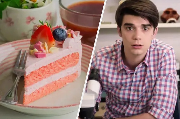 Pick Some Cakes, And We'll Give You A New Netflix Category To Dive Into