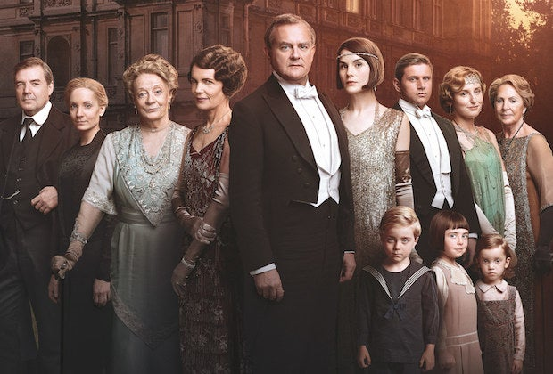 When does it come out?  September 13 Why we're excited: Our inner countess is dying to see this movie that picks up with the story of the Crawley family after the end of the TV series. Plus, it'll give us an excuse to re-binge the show while we wait!