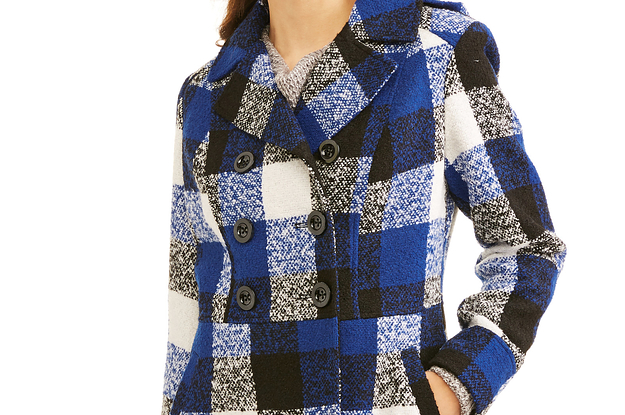 9a192936a798 19 Coats And Jackets You Can Get At Walmart That You ll Actually ...