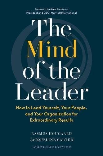 This book, published by Harvard Business Review, is one of my favorite non-fiction reads from this year. Get it from Amazon for $20.40, Barnes & Noble for $27, or your local bookstore through Indiebound.