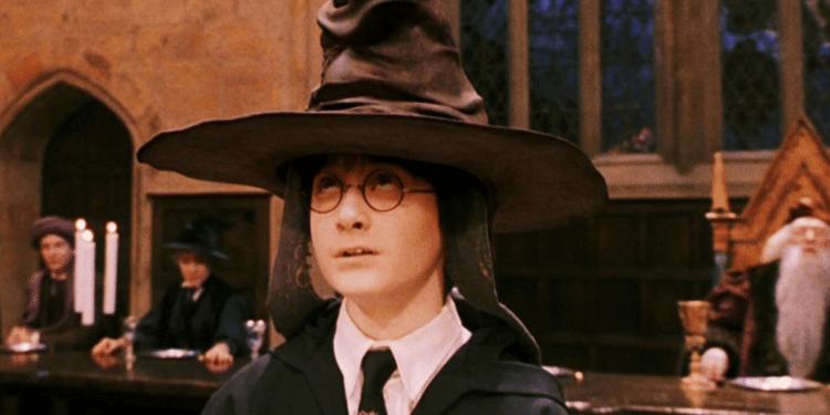 A qual Casa de Hogwarts você realmente pertence (segundo uma pessoa que nunca leu os livros)?