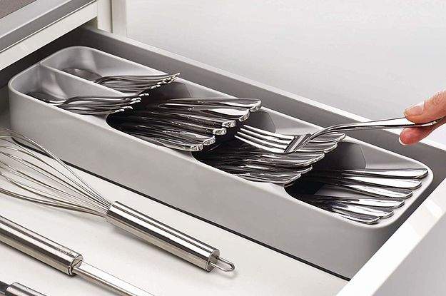 35 Useful Kitchen Products For People Who Love Being Organized