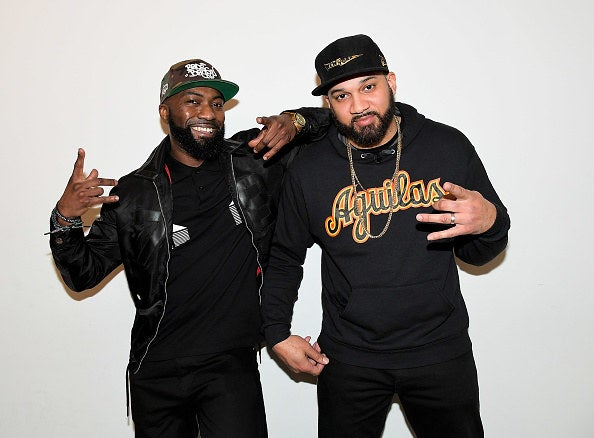 We've all been in a Desus and Mero slump the past few months, but the wait is almost over! The Bodega Boys' new weekly talk show returns to our screens on Showtime in February 2019! Better get that subscription!
