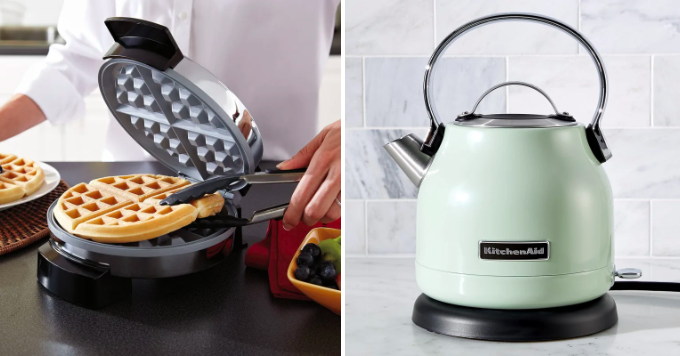 38 Useful Kitchen Gadgets To Put On Your Holiday Wish List