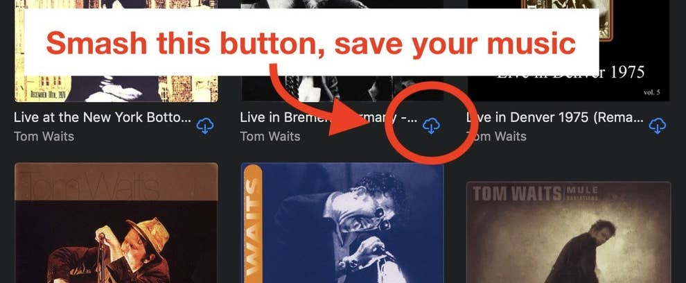 iTunes Match: What Happens When You Cancel Your Subscription