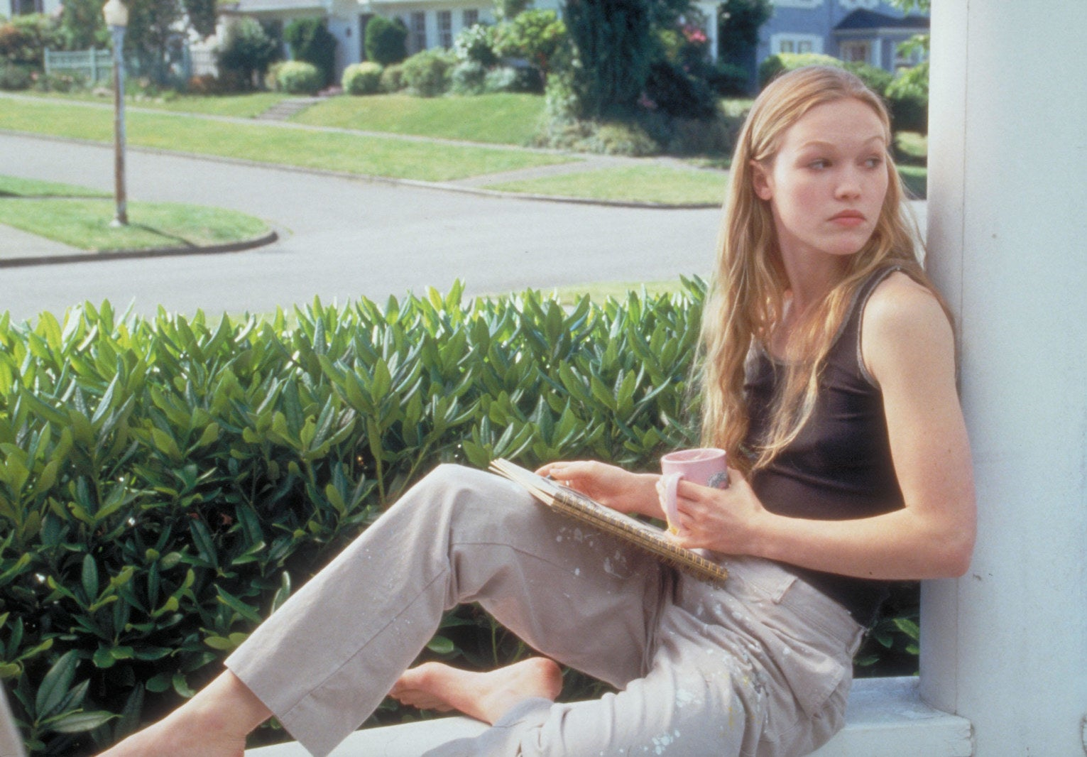 Kat in 10 Things I Hate About You.