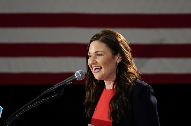 Two Women In Their 20s Could Be Elected To Congress Tuesday. Their Differences Define The Democratic Party's Divide.