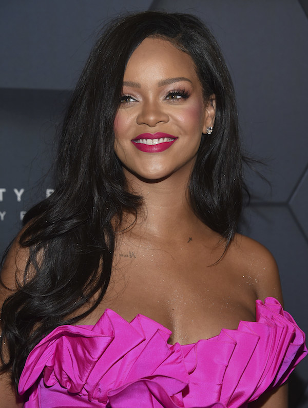 Rihanna Just Endorsed Andrew Gillum For Governor Of Florida