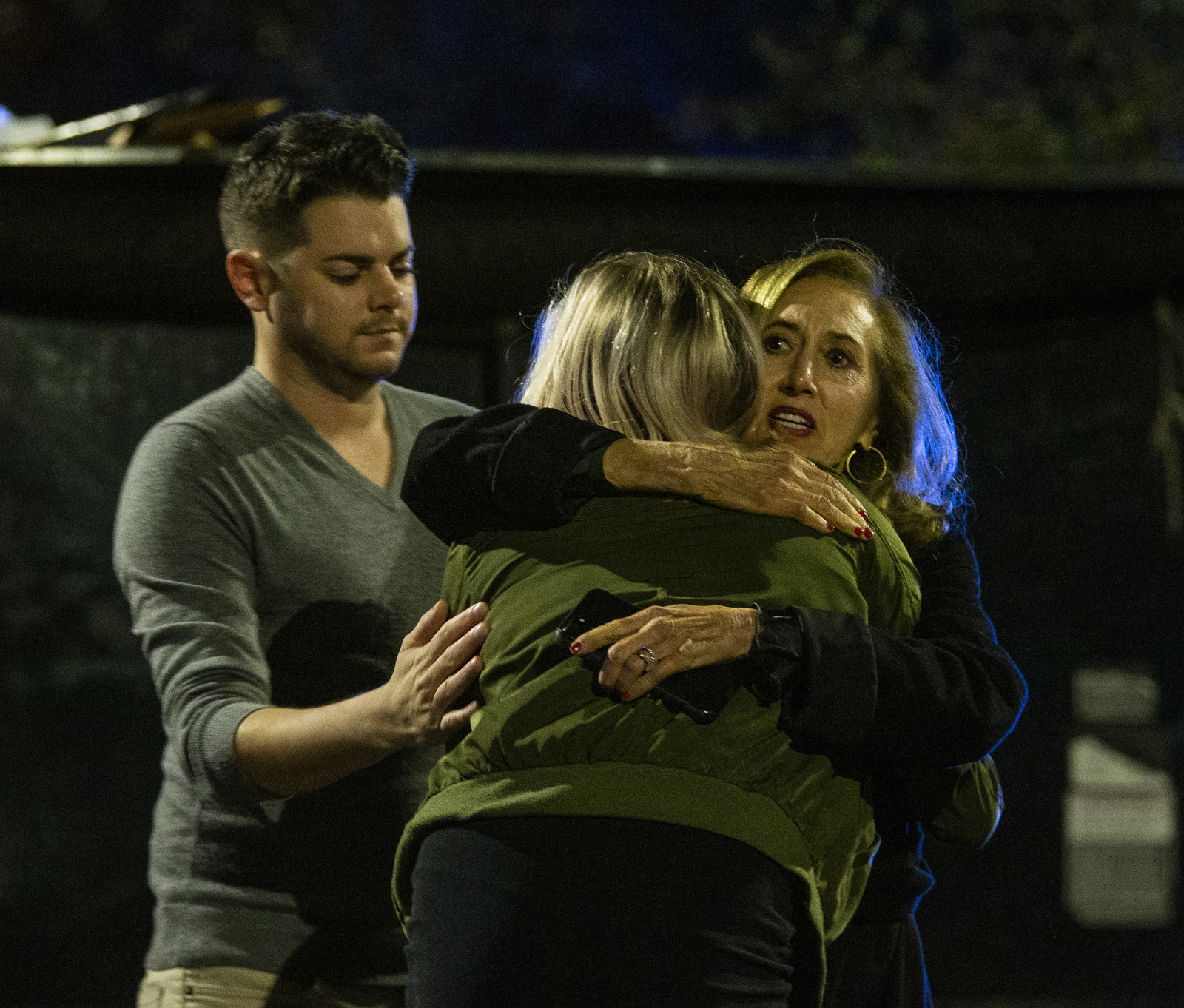 """Male And Female Gunmen Kill Classmates And Injure Eight At: """"Incels"""" Like The Florida Yoga Studio Shooter Are Probably"""